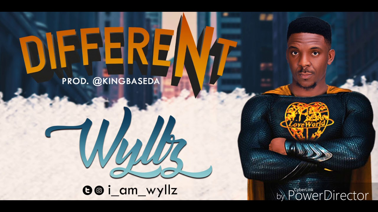 Different (Live Performance) - Wyllz